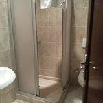 Salle de bain / toilettes