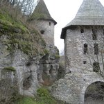Оборонительніе башни старого города