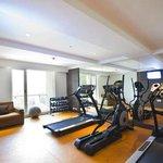 Energize – Gym