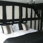 Room 2 at the Crown Inn