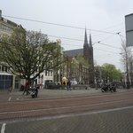 Foto de Amsterdam Waterfront Hotel