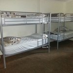 Two bunks