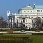 Volksgarten - Vienna (2)