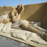 Sand City worth a visit