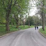 Photo of Cannon Hill Park taken with TripAdvisor City Guides