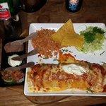 Killer burrito