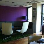 Privilege Lounge - private to privilege customers