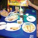 Shrimp & fish tacos and shrimp rellenos the best