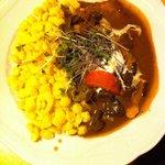 Национальное блюдо Баварской кухни