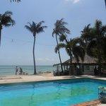 Zwembad/Strand