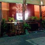 Photo de Mansion Cafe