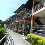 Celyn Resort