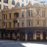 Crown hotel Sydney