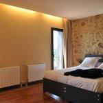Habitaciones de primera calidad con una calidad de sueño incomparable