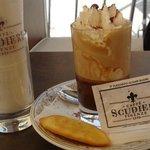 café scudieri