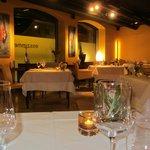 Restaurant Esszimmer Foto
