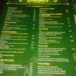 Photo de Gallagher's Irish Pub