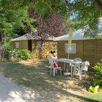 Simply lodge camping Lou Pantaï