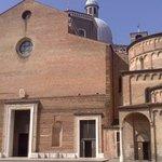 Cattedrale e Battistero