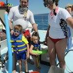 Ocean Sports Snorkel Adventure - Family Friendly