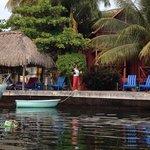 Captain Jak's Dock
