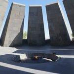Mahnmal des armenischen Völkermordes