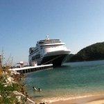 Desde la bahía de Santa Cruz huatulco Huatulcoco@gmail.com
