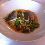Sea bass - main
