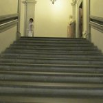 Stairs to the Palatine