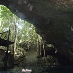 the small cenote