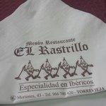 Bilde fra El Rastrillo