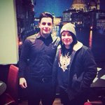 Lucy Spraggan at Mio Amore