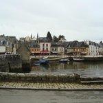St Goustan ''le port''