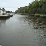 St Goustan la rivière Le Loc'h
