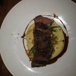 Snake River Farms Flank Steak