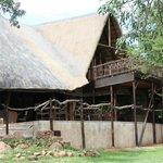 Itaga Lodge
