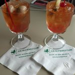 The Buttefly Club - Wisconsin Tradition - Old Fashioned - Beloit WI