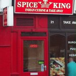Foto van Spice King Billericay