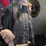 La evolución de la moda, desde el siglo XVII hasta nuestros días.