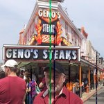 Genos of Philly