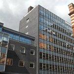 Granada Studios Manchester