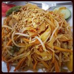 Best Pad Thai, EVER!