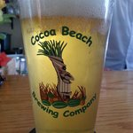 ‪Cocoa Beach Brewing Company‬