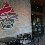 Cup Cake café