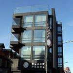 Reykjavik - Black Pearl Hotel