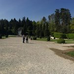 Parco Villa Estense