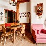 Jagdstube/ Lounge
