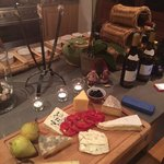 Best cheese board ever
