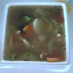 Wonderful Chicken Soup