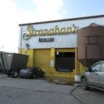 Exterior of Stranahan's Distillery